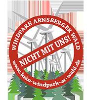 Kein Windpark im Arnsberger Wald